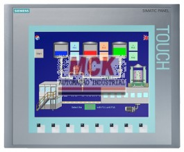 IHM Siemens SIMATIC HMI KTP1000 Basic color PN