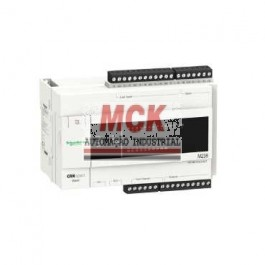 CLP Modicon M238 Schneider Electric