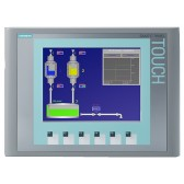 IHM Siemens SIMATIC HMI KTP600 Basic color DP