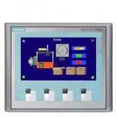 "IHM Siemens SIMATIC TP 177B 4"" PN/DP COLOR"